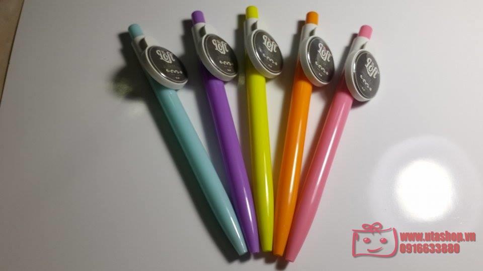 Top 10 bài văn mẫu tả cái bút bi của em hay nhất